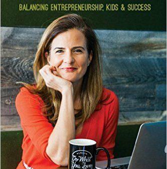 Mom Boss Book Cover