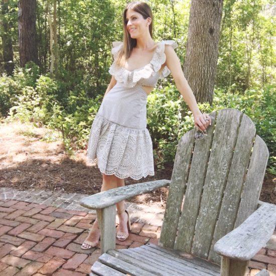 Best Summer Wedding Guest Dress
