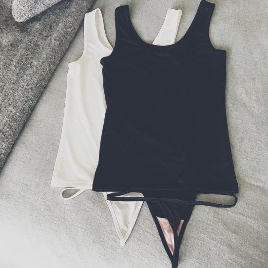 staBody First Love Bodysuits