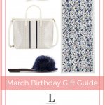 18 Stylish Birthday Gifts for Moms with March Birthdays