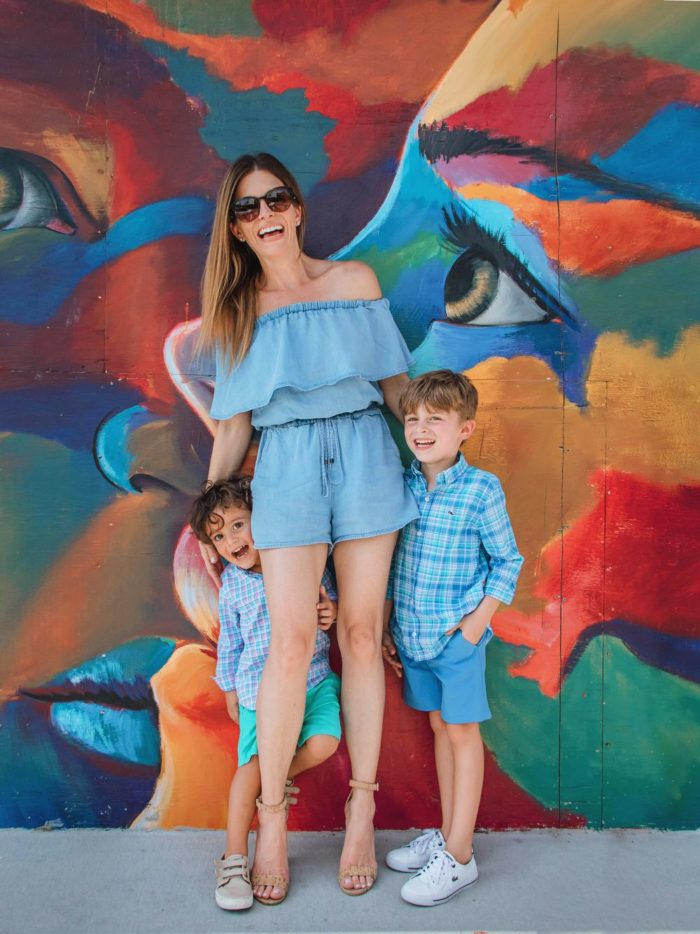 Take The Perfect Family Photo With Our Fashion Advice and Photography Tips