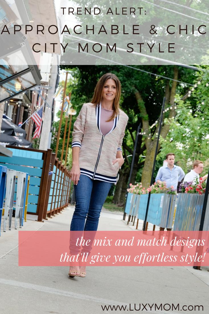 Chicago Designer Katie Farnan Elevates Your Mom Style