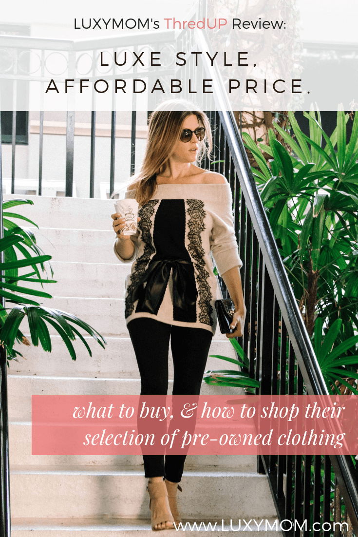 Top ThredUP Reviews – This Is One Of The Best Online Thrift Stores