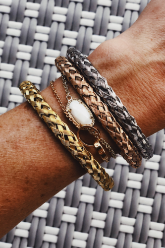 stack it your way stackable bracelets