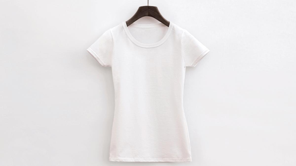 white tshirt boring fashion essentials you need