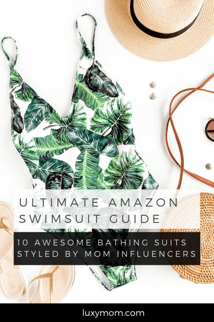 amazon swimsuits pinterest image