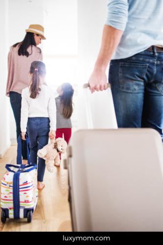 family vacation packing list article family