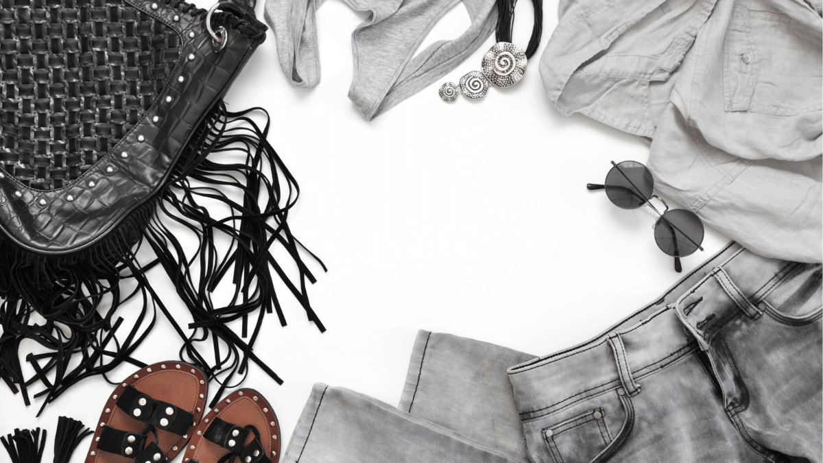capsule wardrobe outfits examples