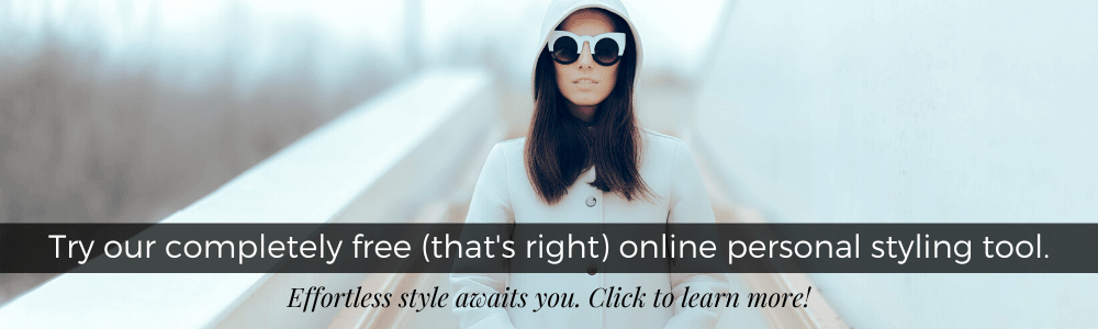 free online personal styling tool