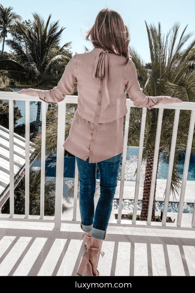 katie farnan pink tiere blouse luxymom