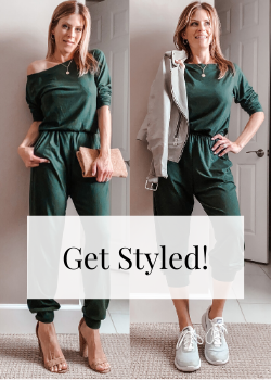 Get Styled