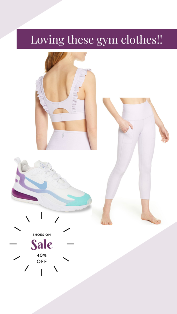 womens free people workout outfit