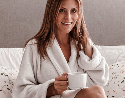 My Comfy Robe-session Confession