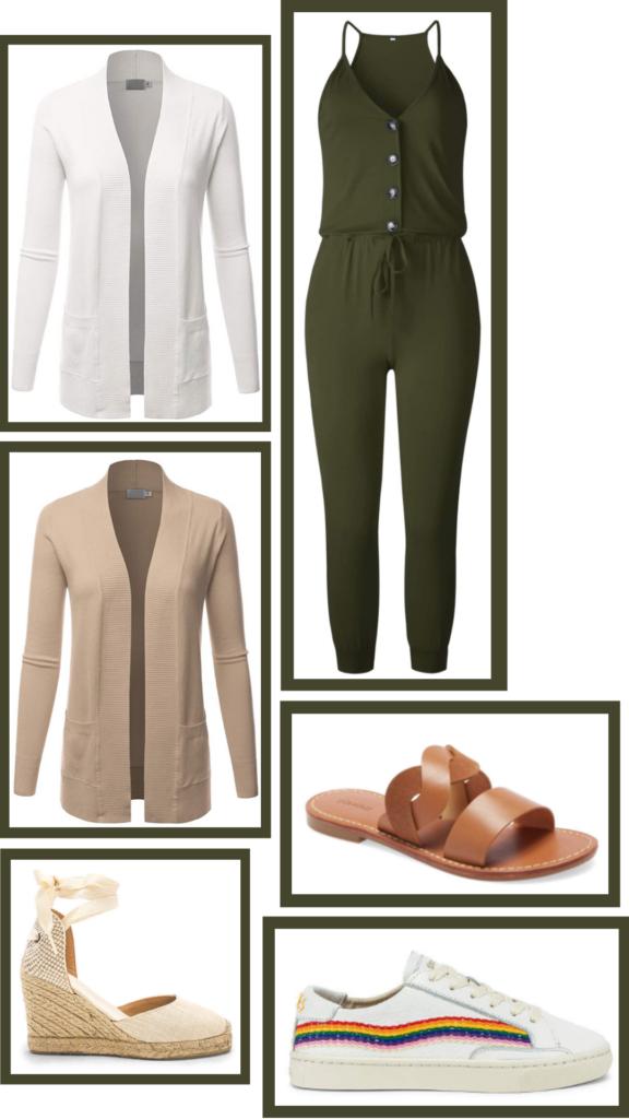 amazon jumpsuit outfit
