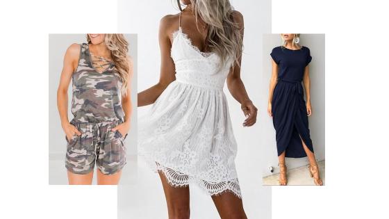 affordable online fashion shop