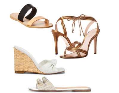 13 Summer sandals you can't live without