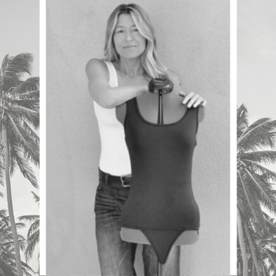 An interview with stā body shape wear designer Stefanie Manhal
