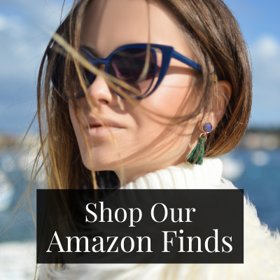 Shop Our Amazon Finds