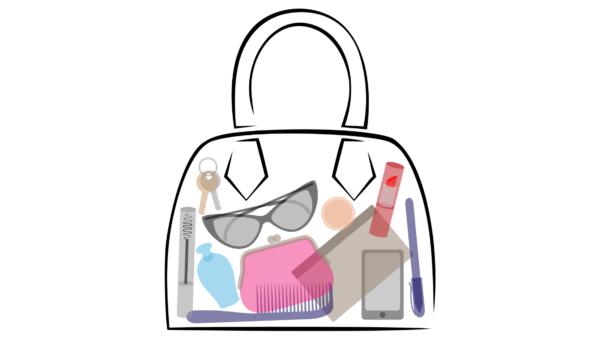 handbag-essentials-for-travel