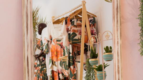 Cozy Fall Capsule Wardrobe Challenge - header image