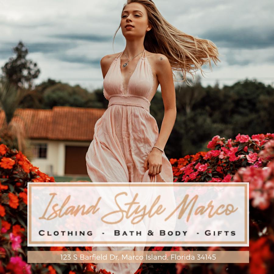 Island Style Marco - Priscilla - Nov 2020