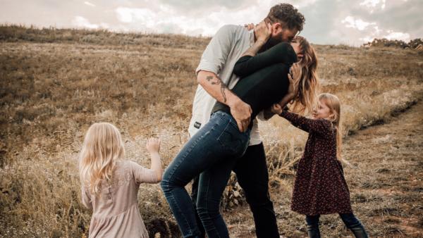 family photos header image