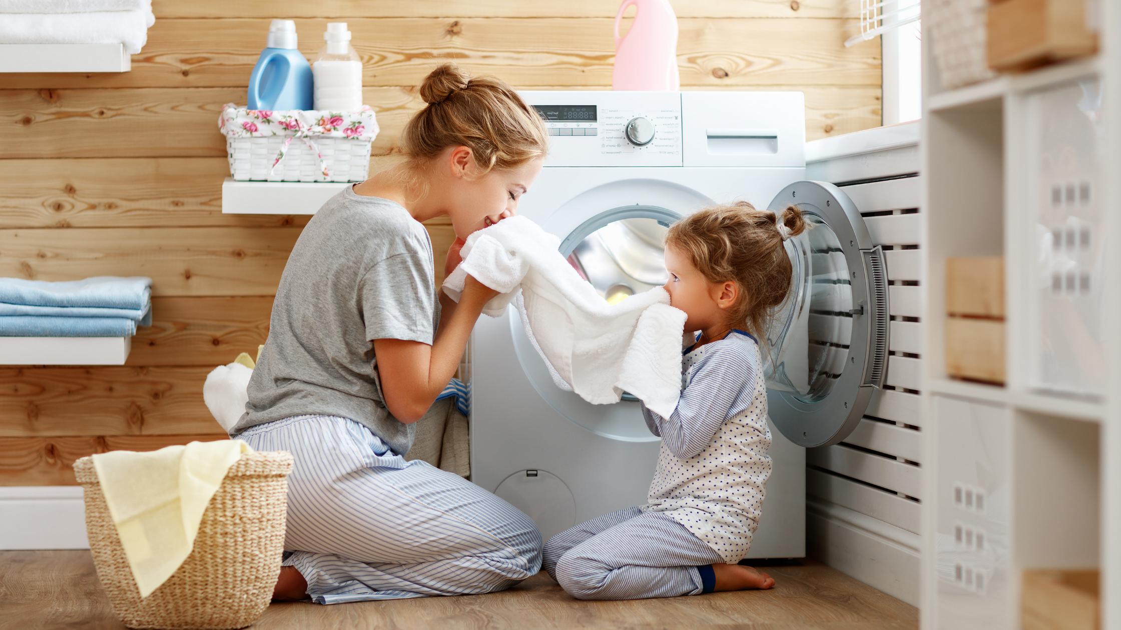 laundress detergent