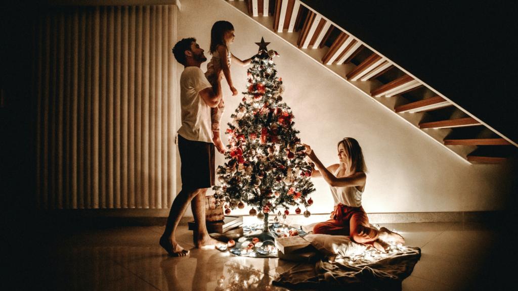 Santa and Sensibility - Maintain Zen During Holidays