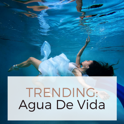 TRENDING_ Agua De Vida