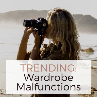 TRENDING_ Wardrobe Malfunctions