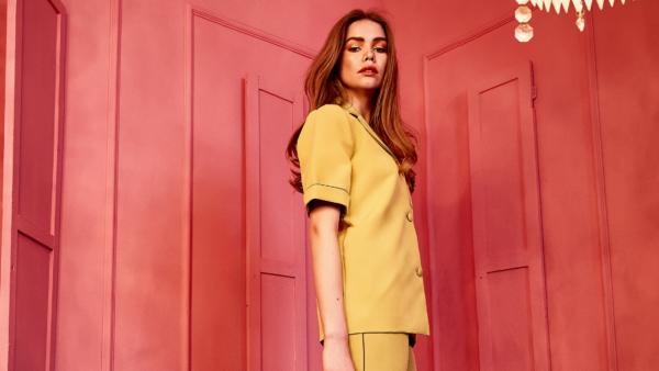 Yellow Capsule Wardrobe - Featured Image