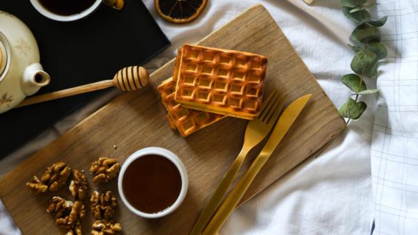 pancake and waffle boards