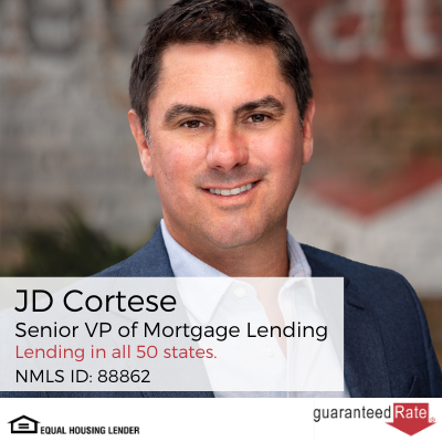 JD Cortese Ad_GuaranteedRate