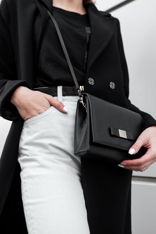 News Anchor Handbag Essentials