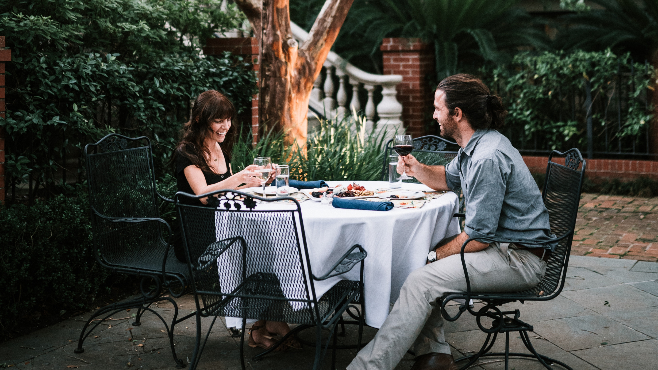 Romantic Dinner for Two - featured image