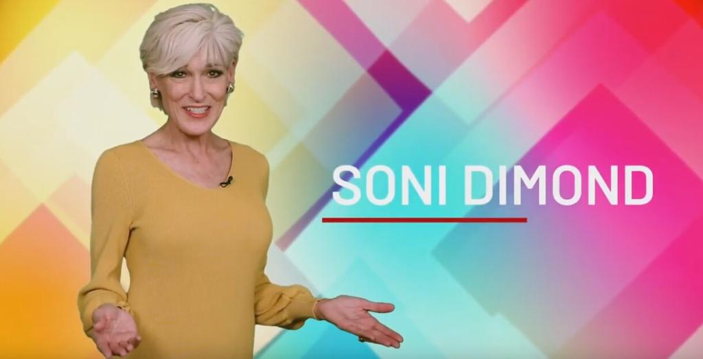 Soni Dimond News Anchor