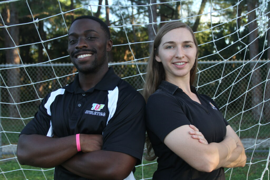 TUF Athletics Owners