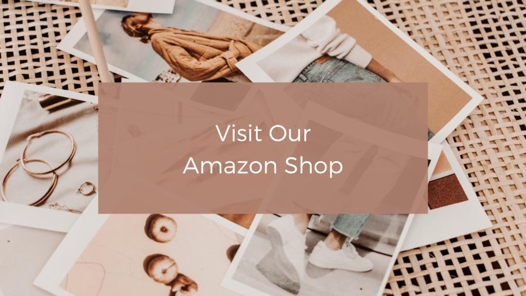 visit luxymom's amazon shop