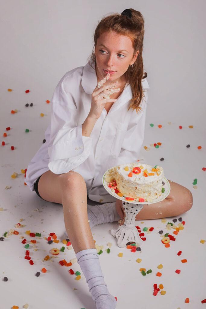 adult use cannabis edibles