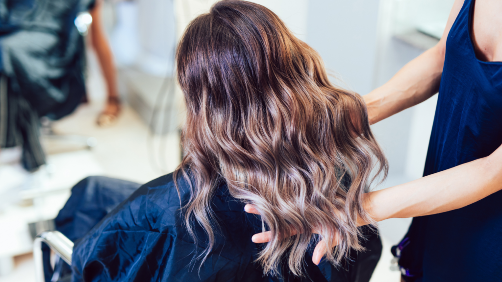 how to prevent and treat dry hair