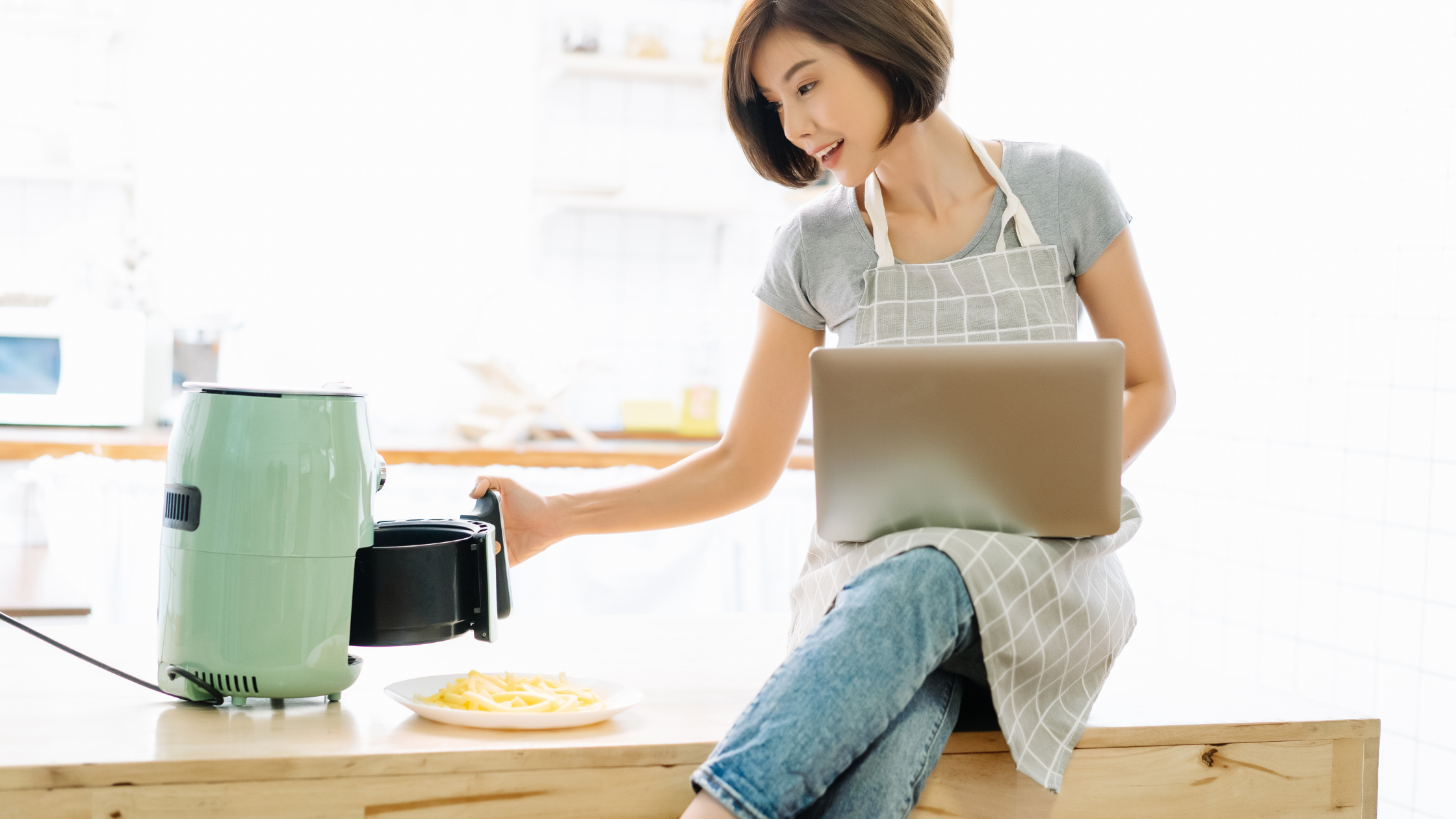 why you should get an air fryer - featured image