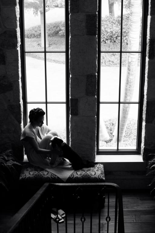 Ashley Gerry window