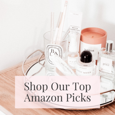 Shop Our Top Amazon Picks May 2021
