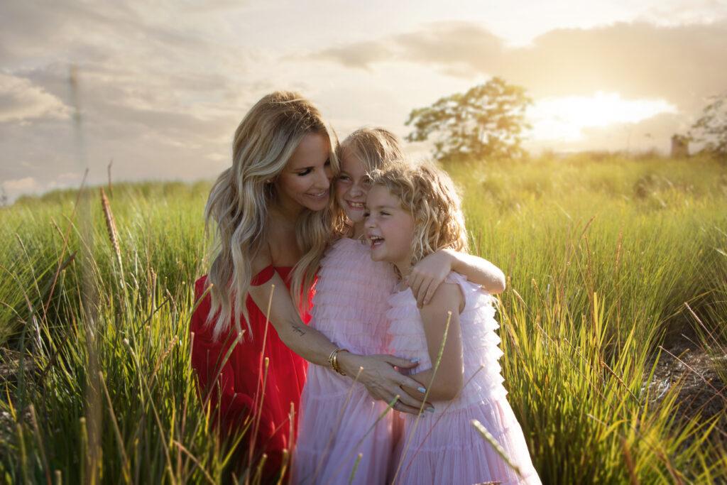 Lost in Fashion Mom Blogger Danielle Bishop
