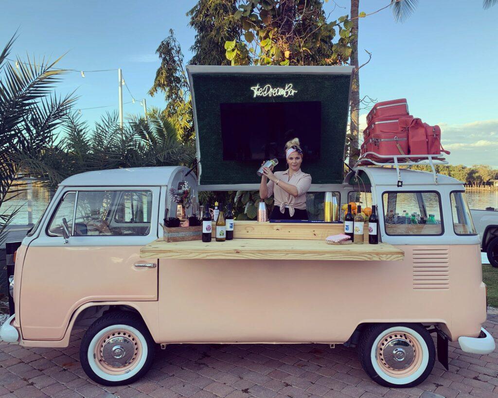 The Dream Bar Joanna Mayrink