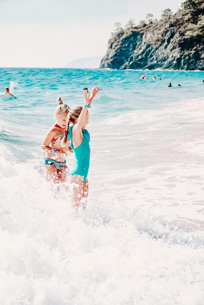 best kids swimwear