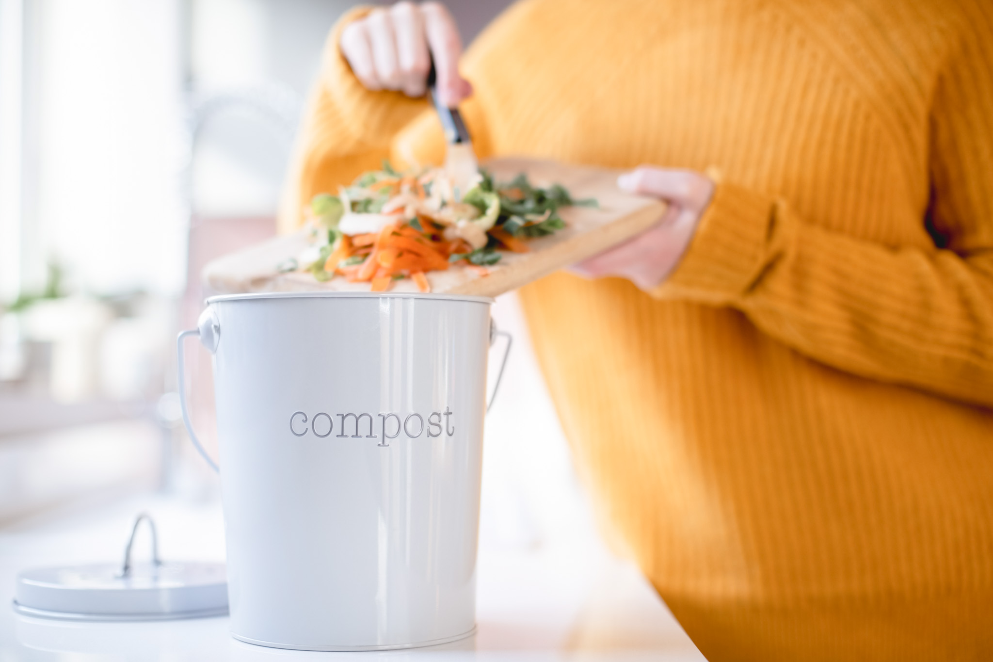 lomi home food composter