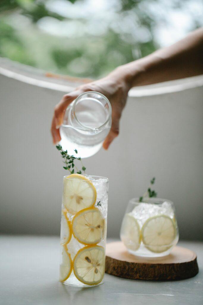 healthy vitamin waters