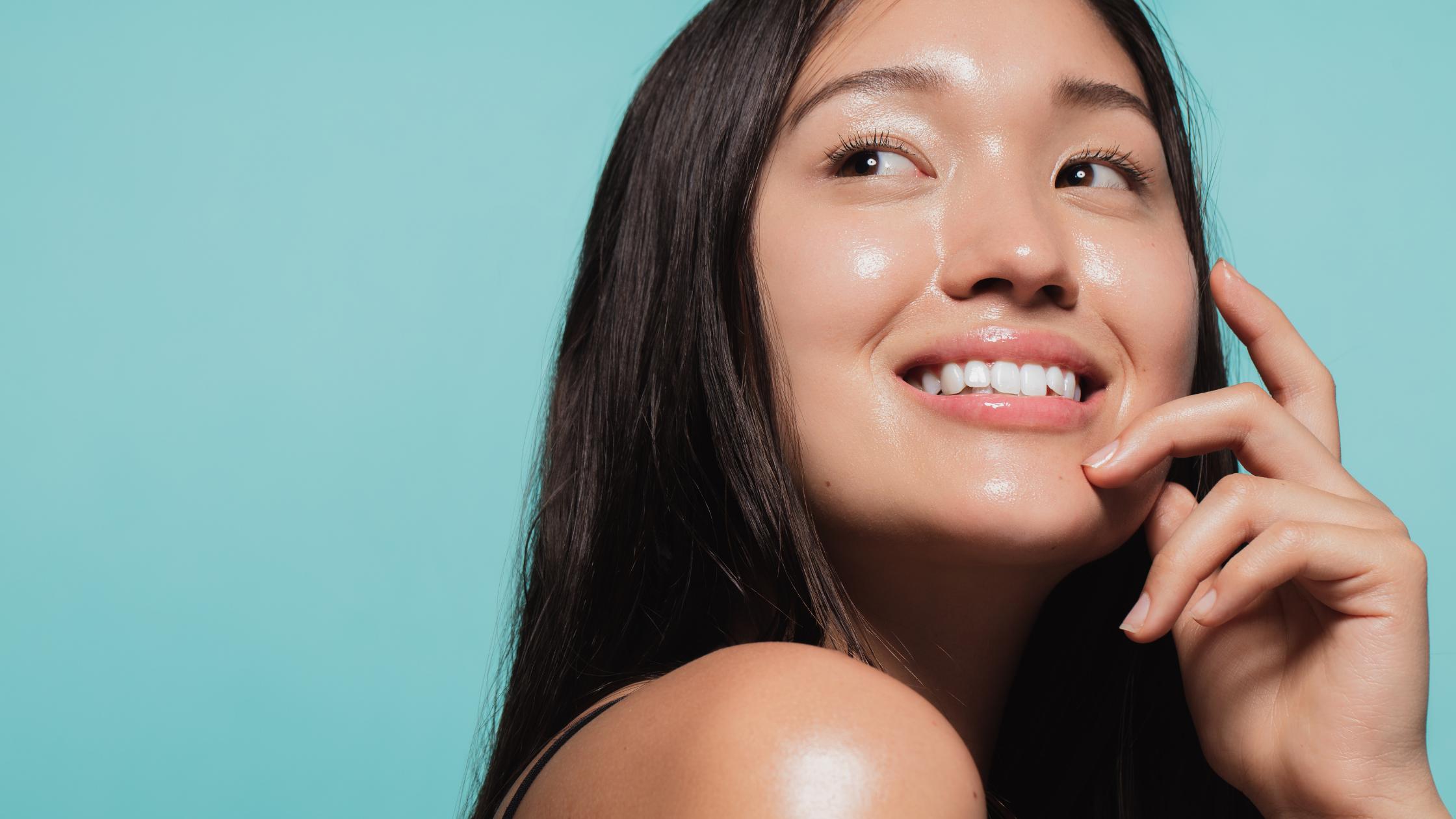skinimalism - minimalist makeup