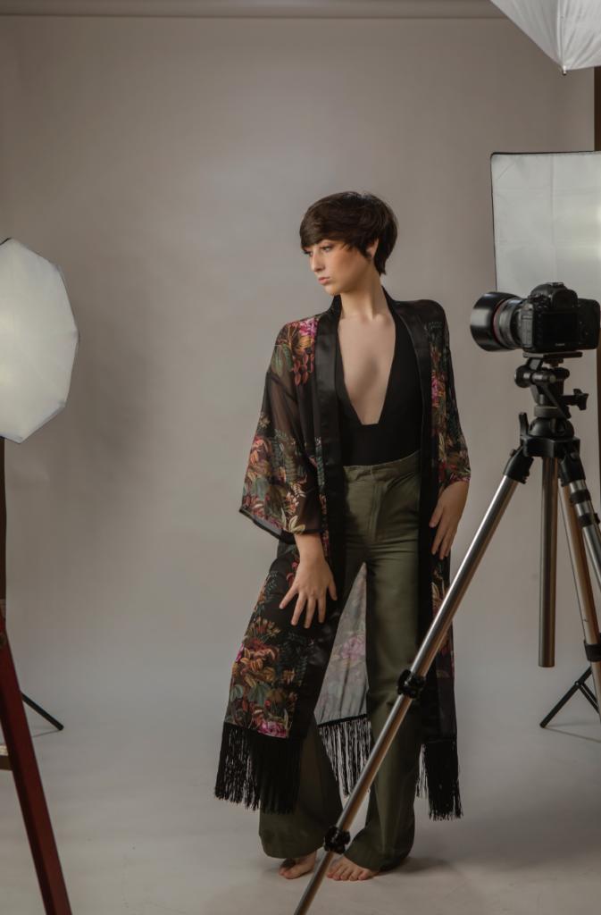 fashion designer interviews behind the scenes katie farnan chicago